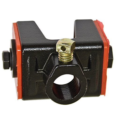 (EMPI 16-5105-0 H.D. STEEL URETHANE SHIFT COUPLER, LATE STYLE VW BUG & BUGGY)