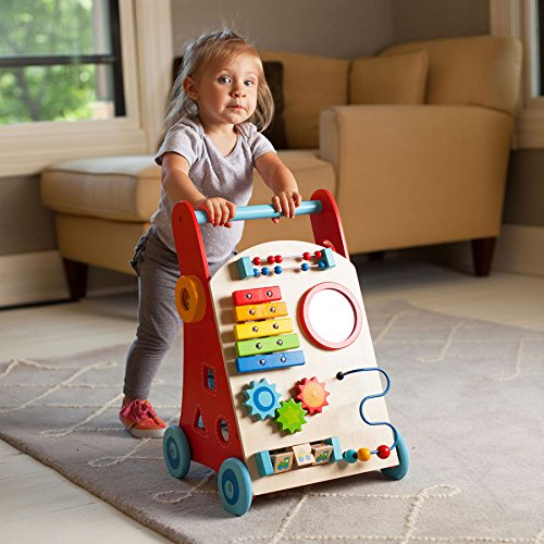 Busy Baby Deluxe Walker , Baby Toys, 2017 Christmas Toys