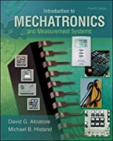 Introduction to Mechatronics and Measurement Systems, 4th Edition Front Cover