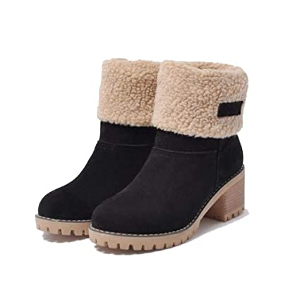 d0e69e8fa Amazon.com  Kyle Walsh Pa Women Casual Boots