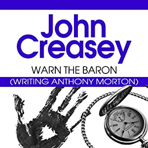 Warn the Baron Audiobook