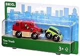 BRIO Trusty Tow Truck