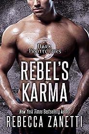 Rebel's Karma (Dark Protectors Book