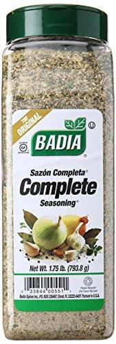 Badia Seasoning Complete, 28 oz ()