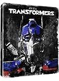 Transformers (Steelbook- Edizione Limitata) (2 Blu-Ray)