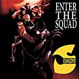 img - for SQUADRON SUPREME #1 DEL MUNDO HIP HOP VAR book / textbook / text book