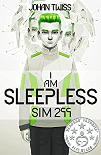 I Am Sleepless by Johan Twiss ebook deal