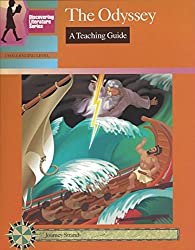 The Odyssey: A Teaching Guide (Discovering Literature Series: Challengi)
