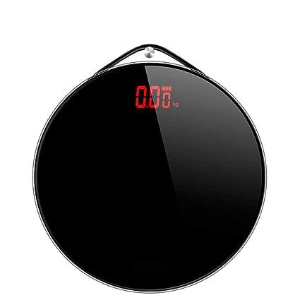 GXY Báscula Electrónica Peso Electrónico Escala De Peso Corporal Peso Corporal Escala Del Hogar Báscula