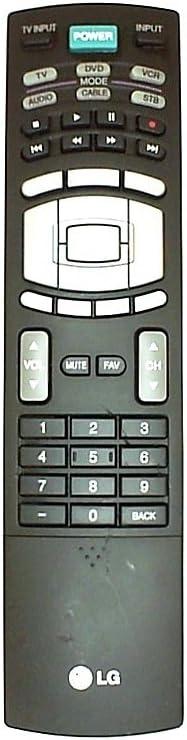 LG LCD TV remote control AKB32559904