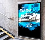 Customized Backlit Banners (Free Design By Bannerbuzz) (4 X 6)