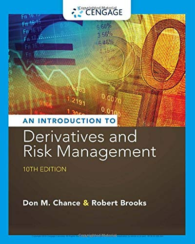 Introduction to Derivatives and Risk Management: Amazon.es: Chance, Don, Brooks, Roberts: Libros en idiomas extranjeros