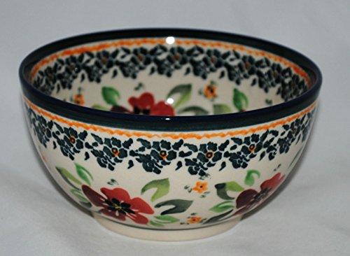 Ceramic Pottery Cereal Bowl / Bowl GU971A DU116