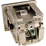 SpArc Platinum Optoma BL-FU400A Projector Replacement Lamp with Housing