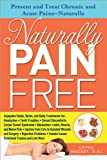 Naturally Pain Free, Letha Hadady, 140226531X