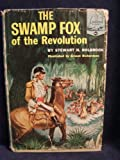 img - for The Swamp Fox of the Revolution (Landmark Books) (Landmark books [90]) book / textbook / text book