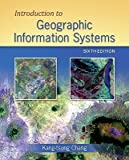 Introduction to Geographic Information Systems 6th Edition