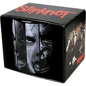 Slipknot - Taza de cinta