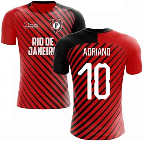 Airosportswear 2019-2020 Flamengo Home Concept - Camiseta de ...