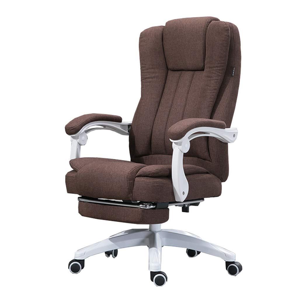 Amazon.com: JIAYUAN - Silla de oficina reclinable de 150 ...
