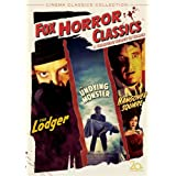 Fox Horror Classics Collection -