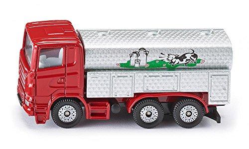 Milktruck Siku (1331) - Milk Tanker
