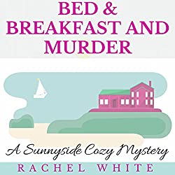 Bed & Breakfast and Murder