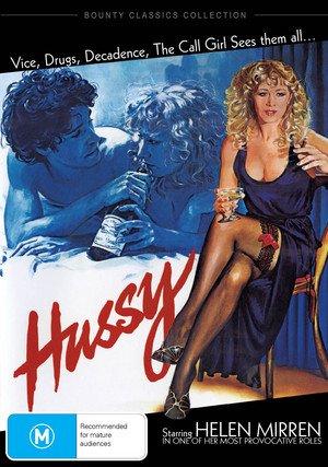 Hussy [PAL] ()