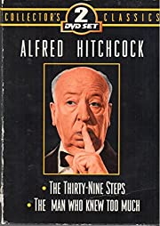 Alfred Hitchcock: The Man Who Knew Too Much…