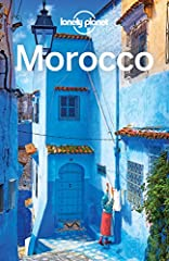 #1 best-selling guide to Morocco*        Lonely Planet Morocco is your passport to the most relevant, up-to-date advice on what to see and skip, and what hidden discoveries await you. Explore the medina and tanneries in Fez, hop betwee...