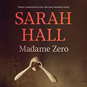 Madame Zero Audiobook
