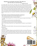 The Native American Herbalism Encyclopedia • A