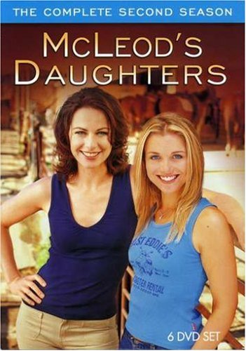 McLeod's Daughters: Season 2 (Outback Lounge)
