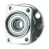 CBK Wheel Bearing and Hub Assembly 512306 Rear LH/RH for Jaguar X-Type 2002 03-2008