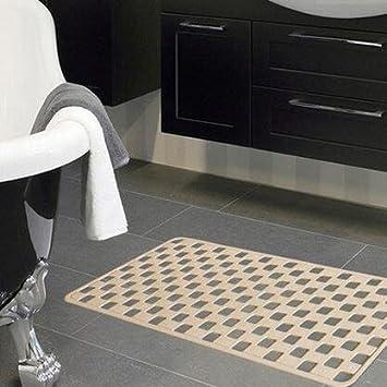 GRENSS Die neuen, soliden Muster PVC-Bodenbelag Badezimmer Küche ...