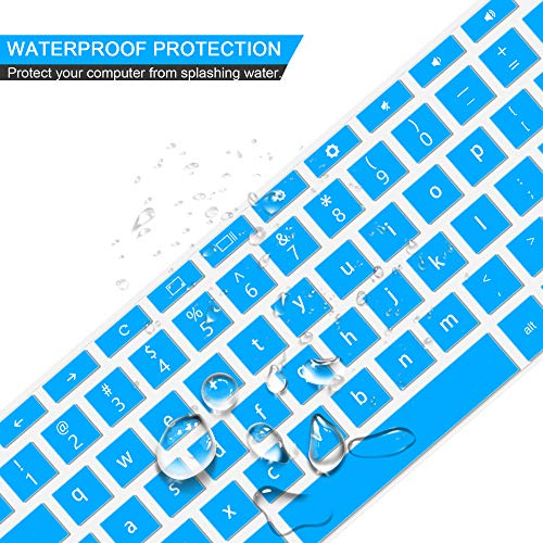 Buy [2 PCS] Keyboard Cover for ASUS Chromebook Flip C302