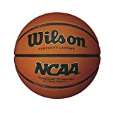Wilson NCAA Trigger Channel Basketball-Size 7