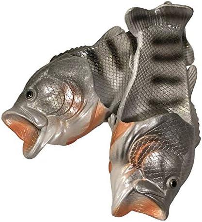 サンダル 魚 ゴム草履 魚の形そのまんま!おもしろサンダル17cm~27.5cm 親子ペアでも可愛いビーチサンダル