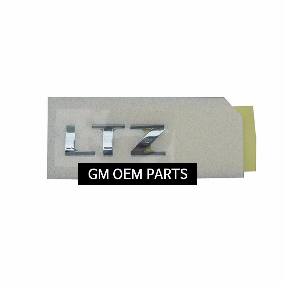 Rear Logo Emblem For GM Chevrolet The Next Spark 2016 LTZ OEM Parts