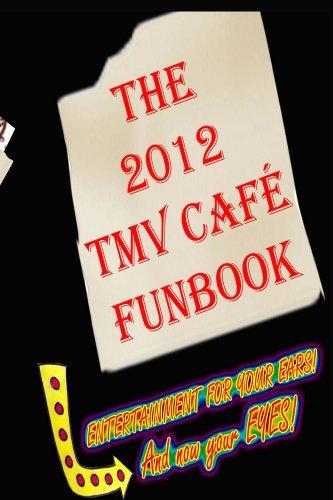 The 2012 TMV CAFE FUNBOOK