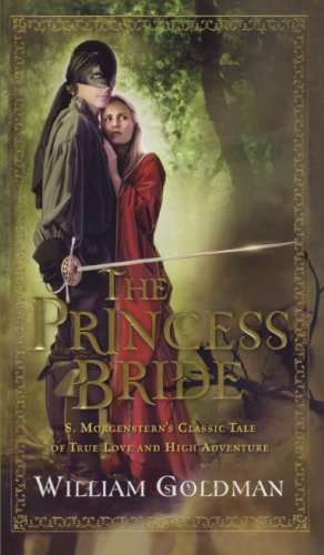 "love in the princess bride essay The princess bride: s morgenstern's classic tale of true love and high   especially following edmund wilson's essay ""the ambiguity of."