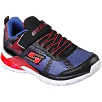 Skechers Kids Erupters II - Lava Waves Sneaker,