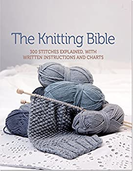 The Knitting Bible by Phildar