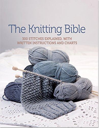 - The Knitting Bible
