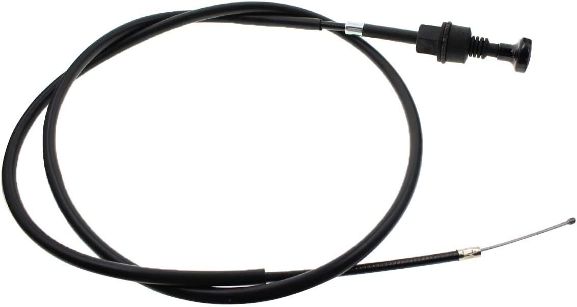 Carbman 54017-1208 Choke Starter Cable for Kawasaki Mule 3000 3010 3020 4000 4010 2001-2009