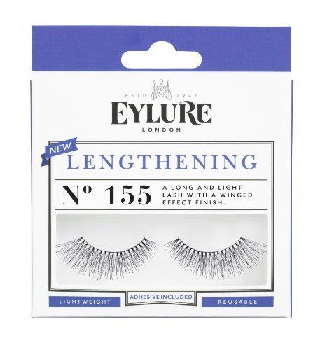 Buy eylure naturalites eyelashes, natural texture