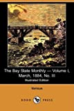 The Bay State Monthly - Volume I, March, 1884, No III, Various, 1409959082
