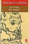 Le Loup des Steppes - Traduction par Juliette Pary par Hesse
