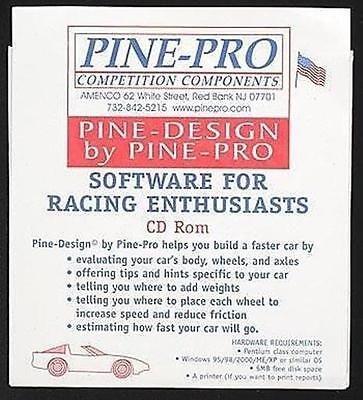 Pine Design CD-Rom (D)