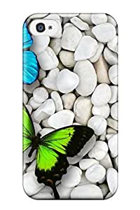 Diy Yourself betty rohn Blue Green Butterfly Amp Animal Other Feeling Iphone 4/4s On Your Style Birthday Tgr3zwBmepR Gift Cover case cover